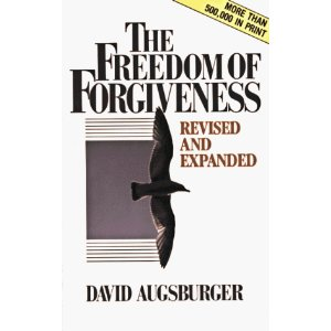 The Freedom of Forgiveness cover