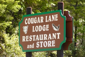 Cougar Lane Lodge 1