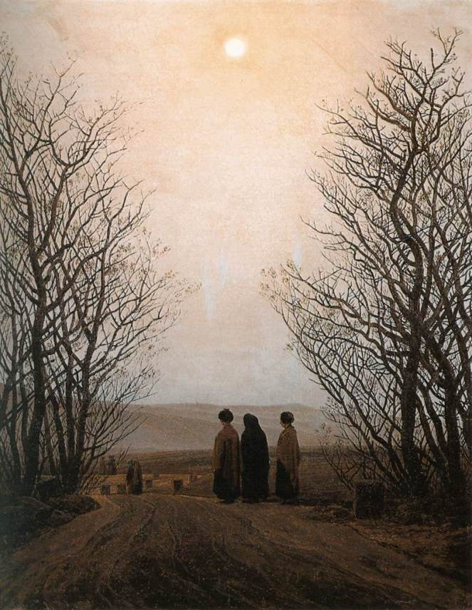Caspar_David_Friedrich_-_Easter_Morning_-_WGA8289